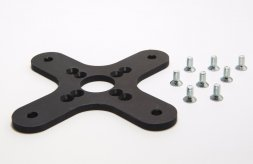 Mounting cross for AXI 53xx V1, V2